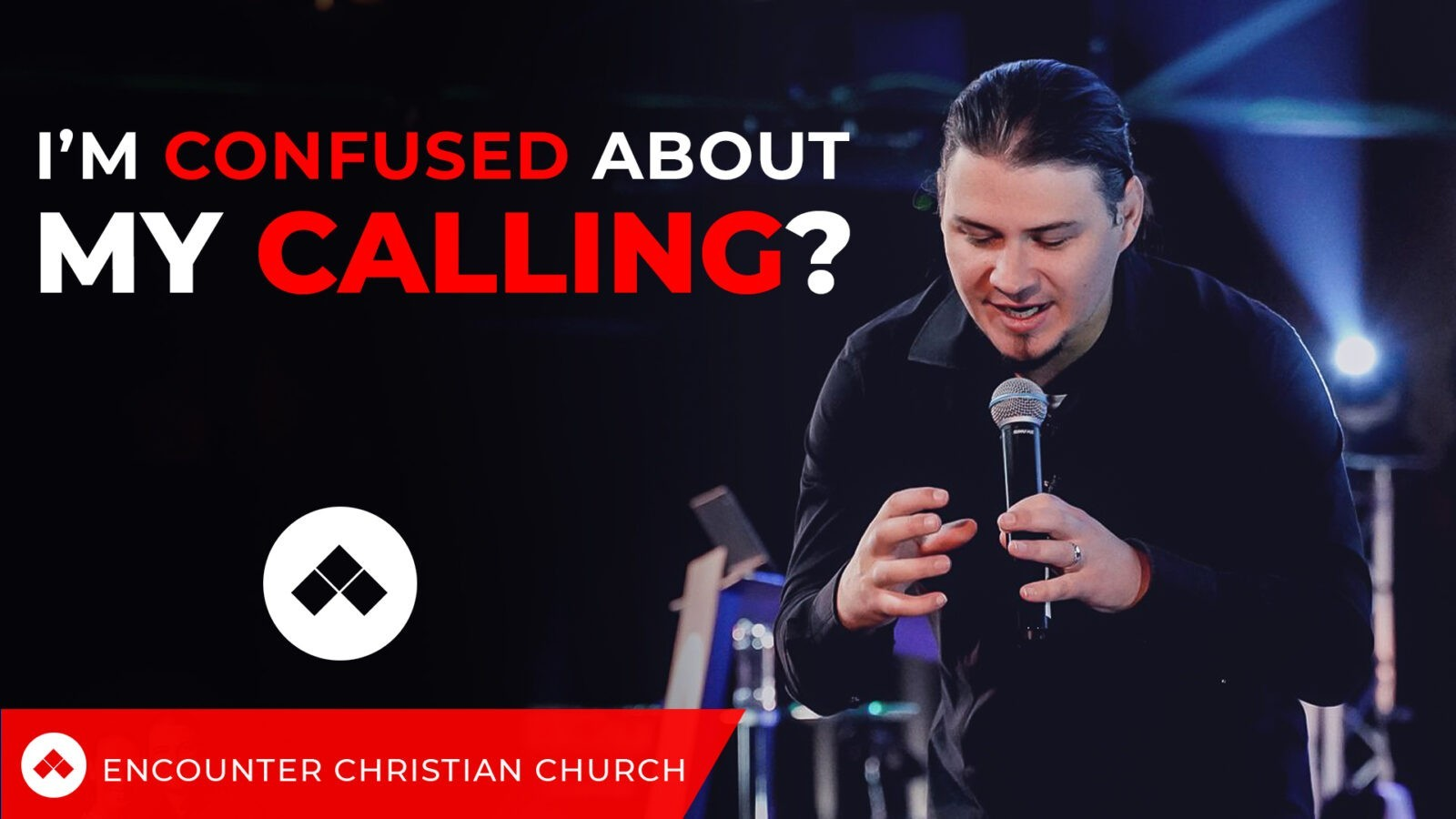 I'm Confused About My Calling