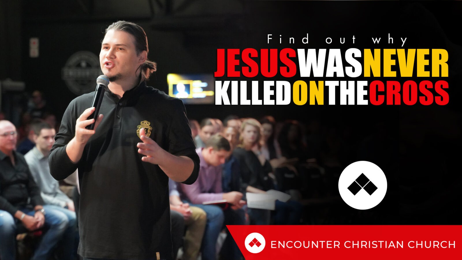 Find Out Why Jesus Was Never Killed On The Cross