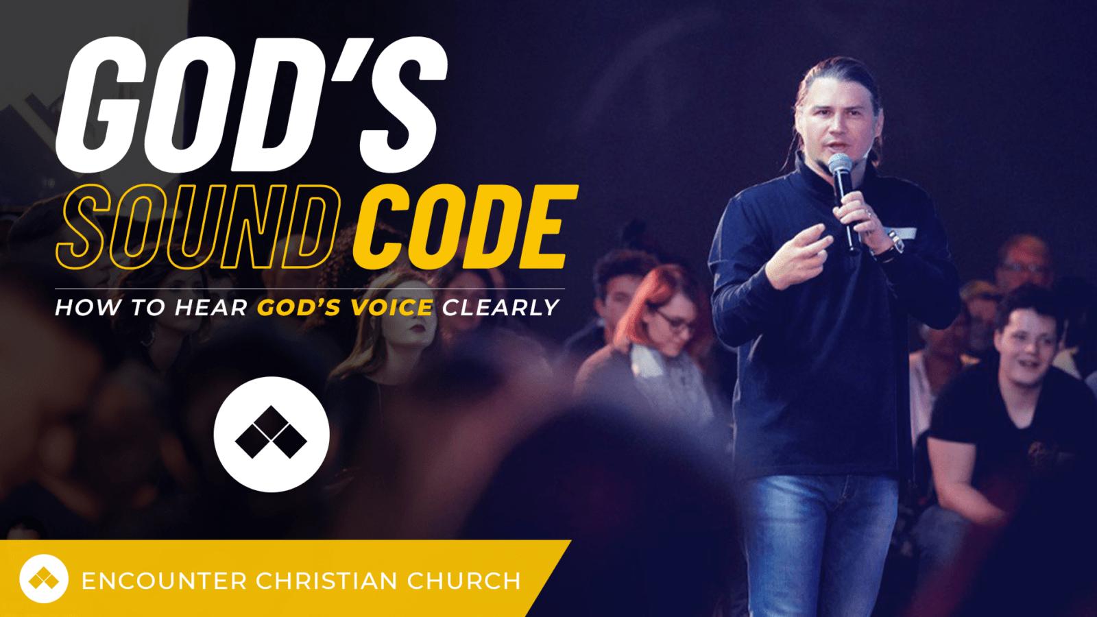 God's Sound Code – Part 1
