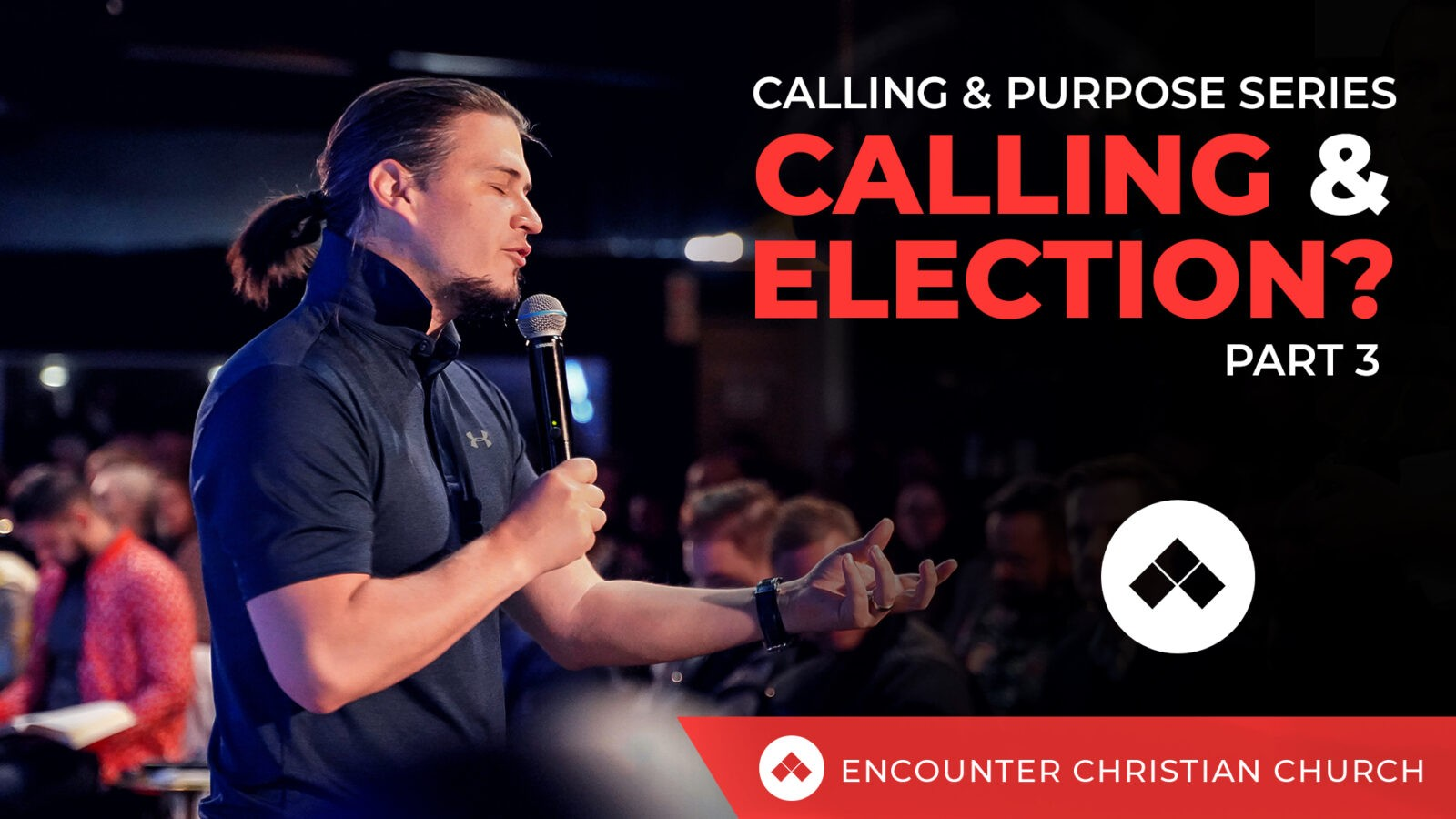Calling and Election