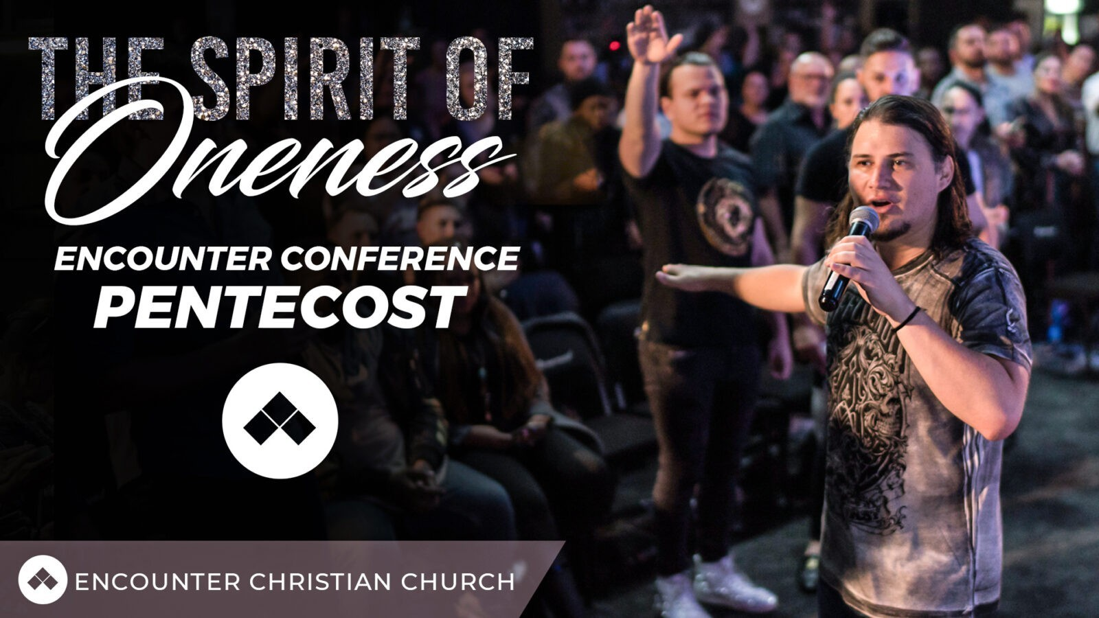 Encounter Conference – The Spirit of Oneness