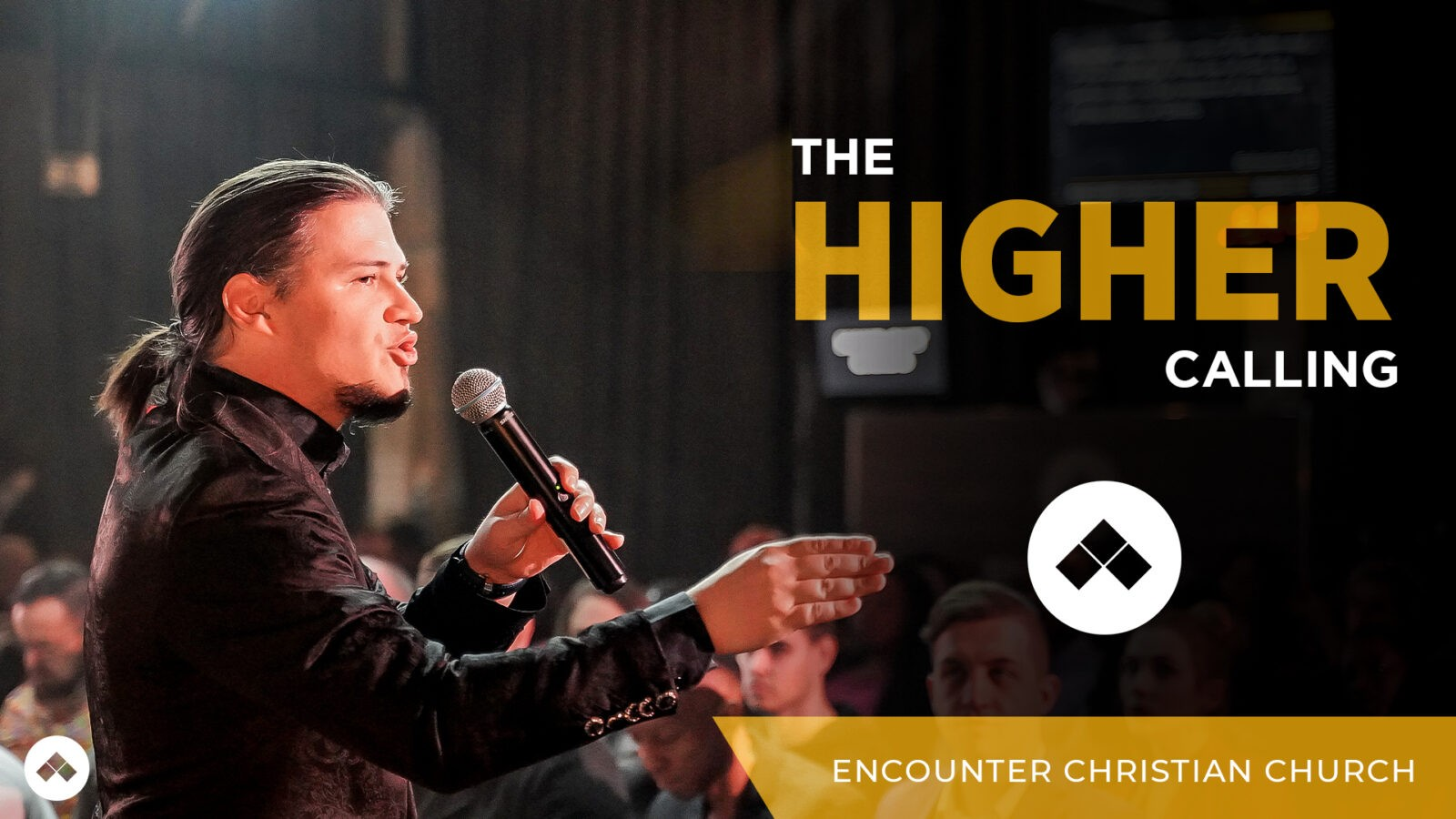 The Higher Calling