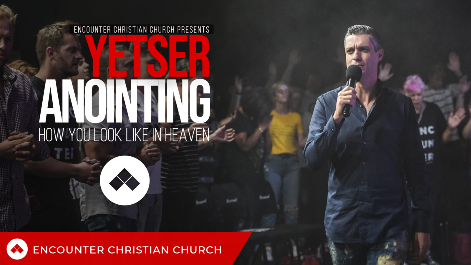 Yetser Anointing – How You Look Like In Heaven