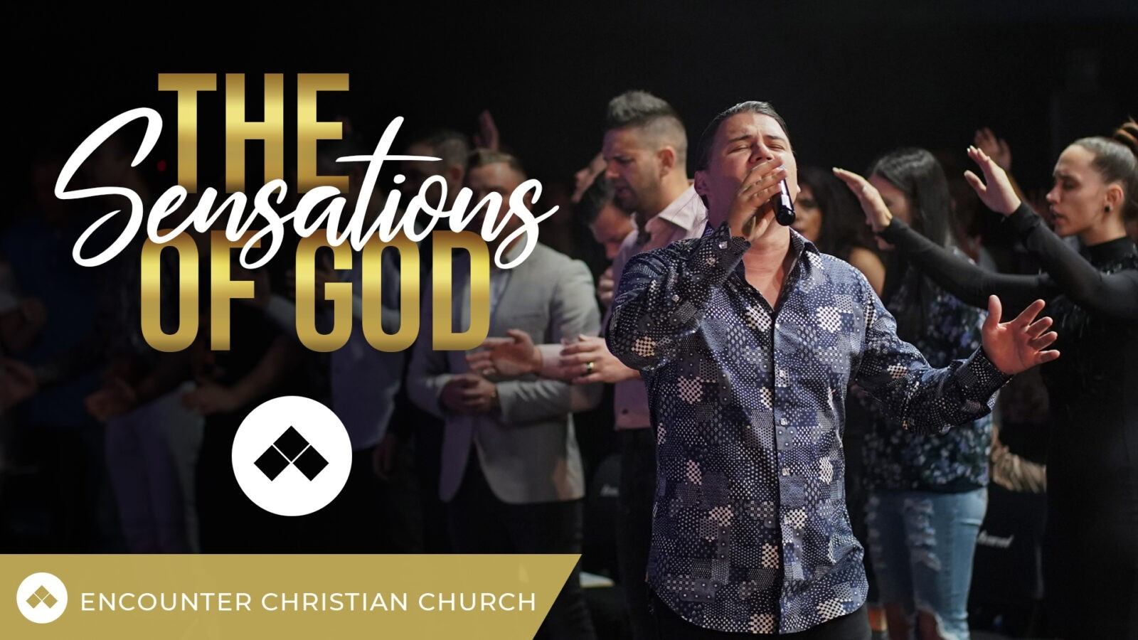 The Sensations of God