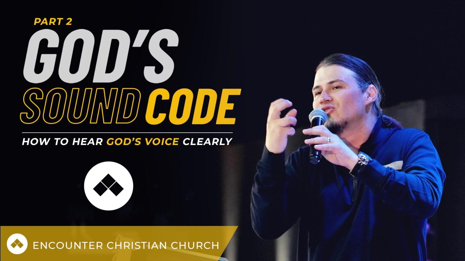 God's Sound Code Part 2