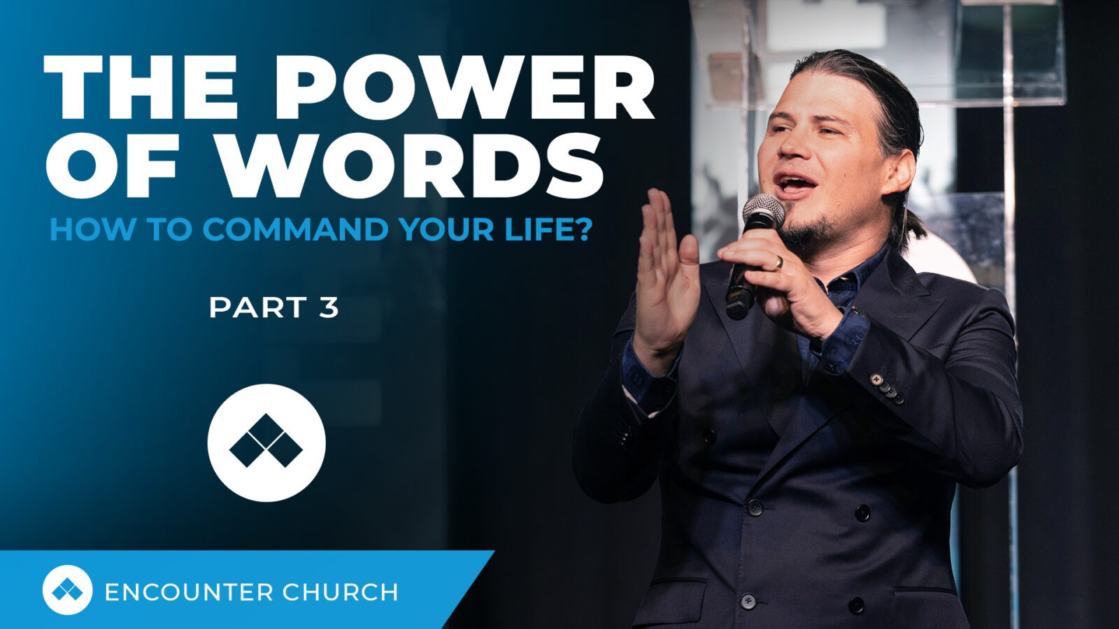The Power of Words Part 3