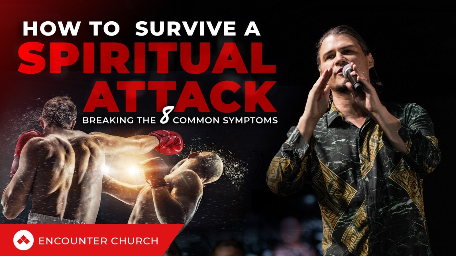 How to Survive a Spiritual Attack