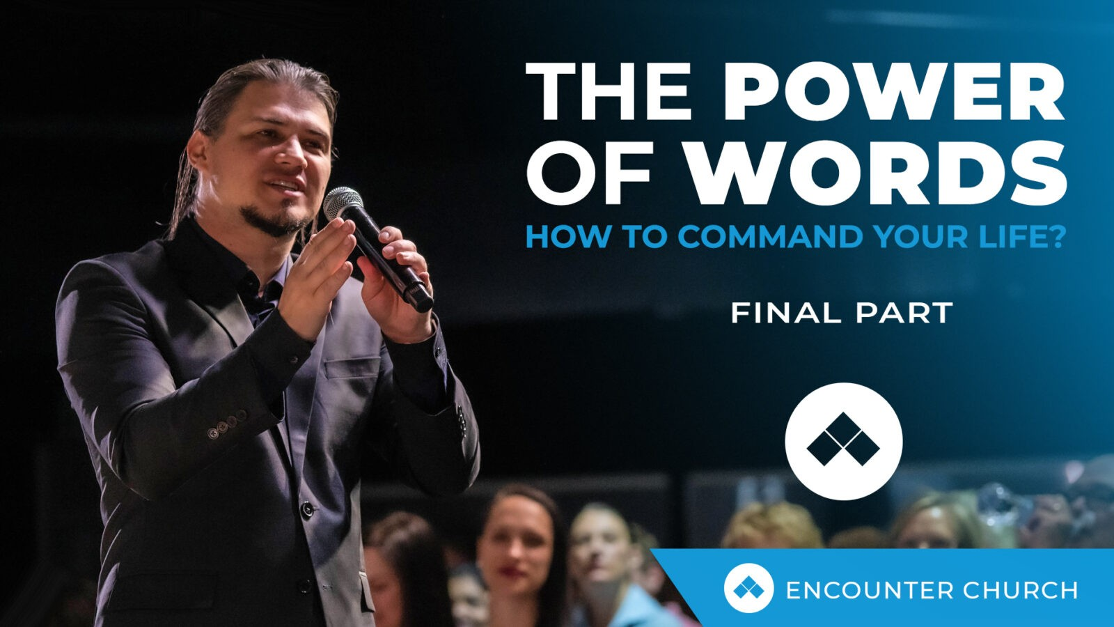 The Power of Words Final Part