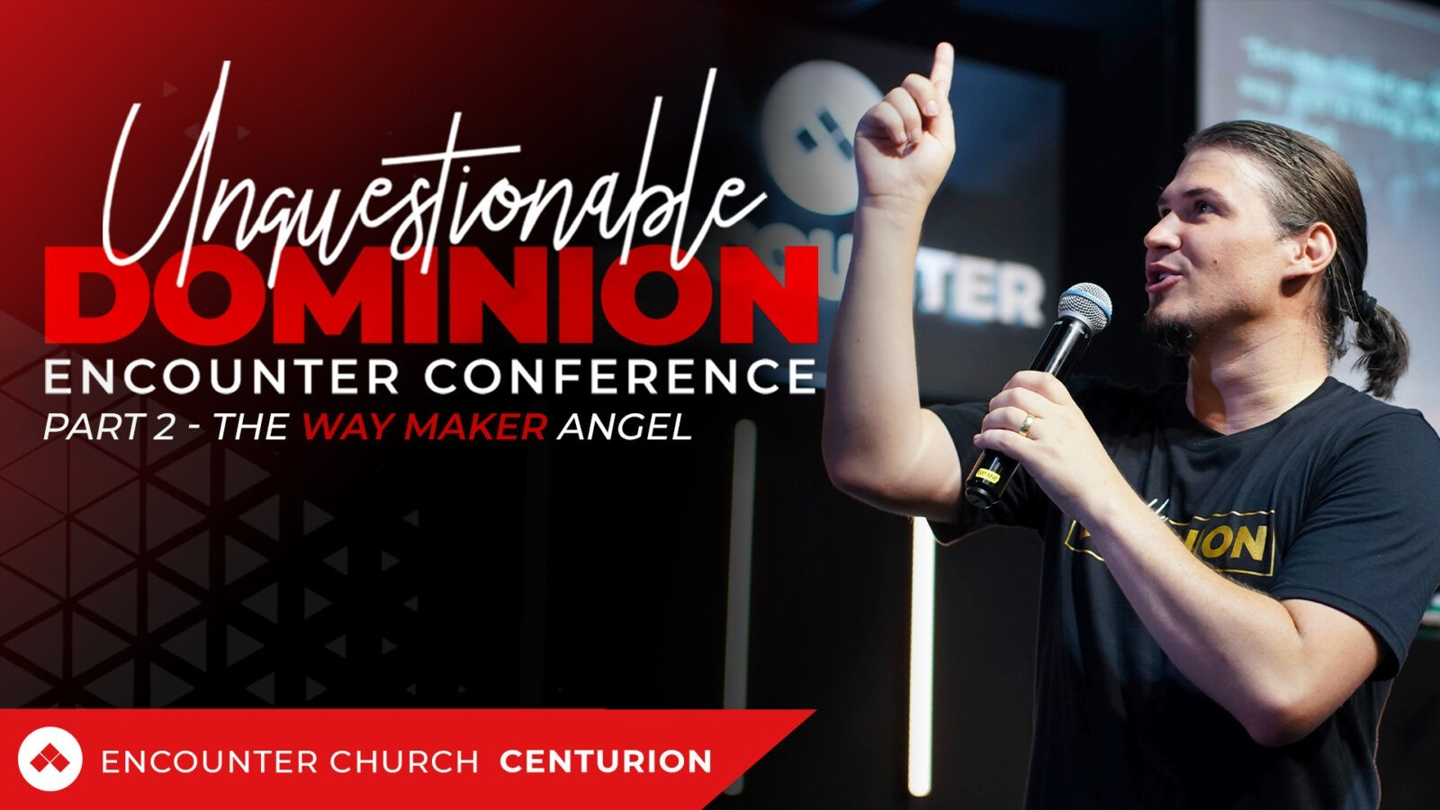 Encounter Conference Part 2