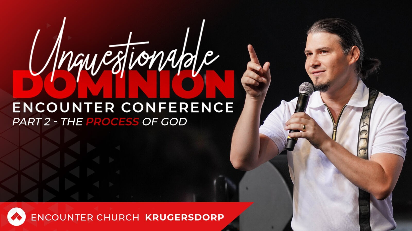 Encounter Conference Krugersdorp Part 2