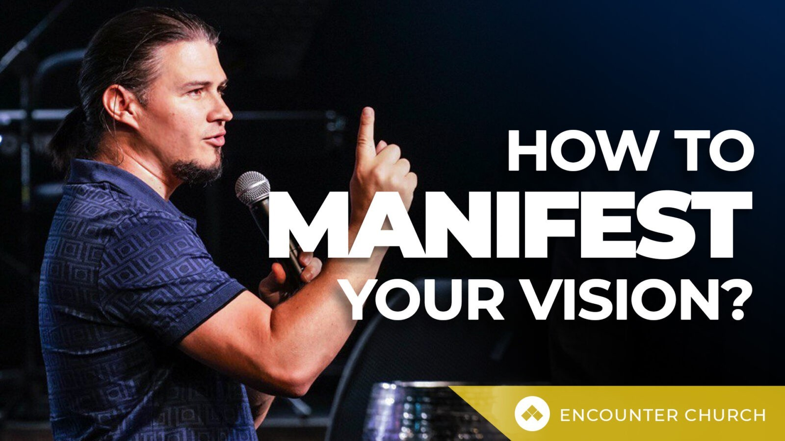 How To Manifest Your Vision?