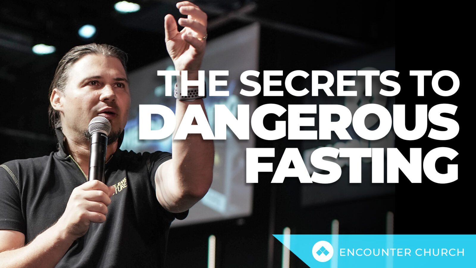 The Secrets to Dangerous Fasting