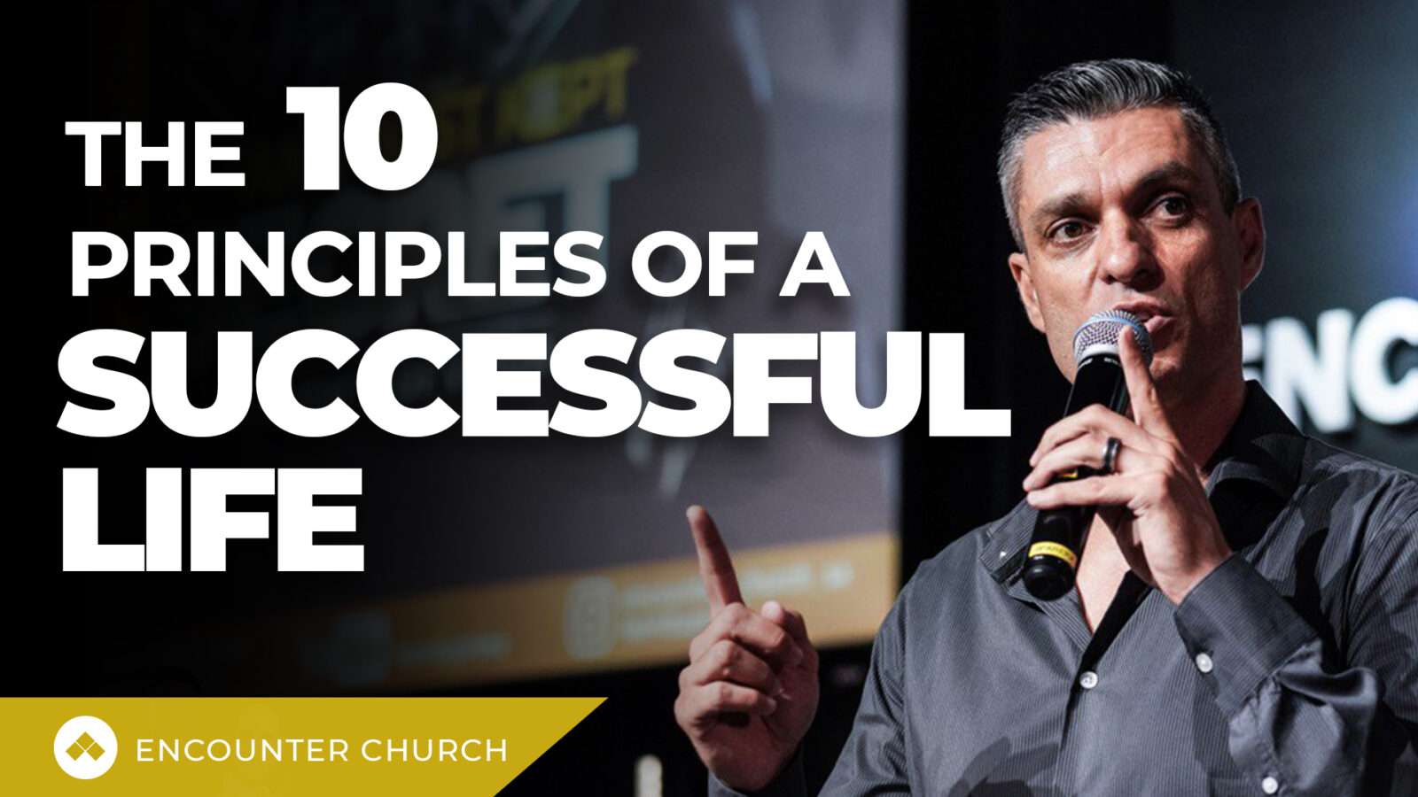 The 10 Principles of a Successful Life