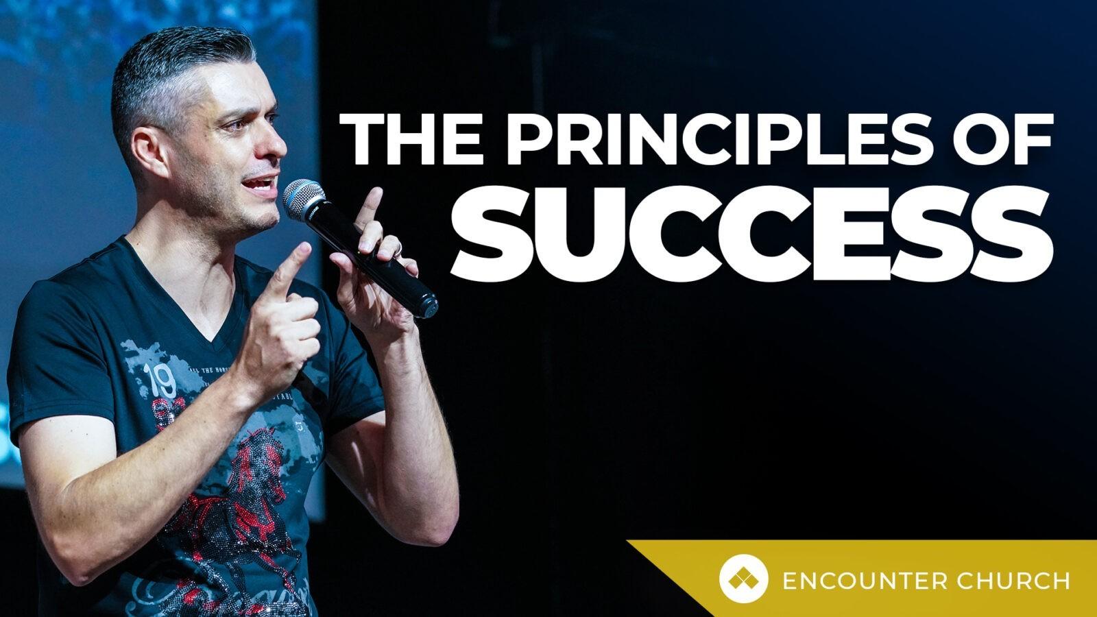 The Principle of Success