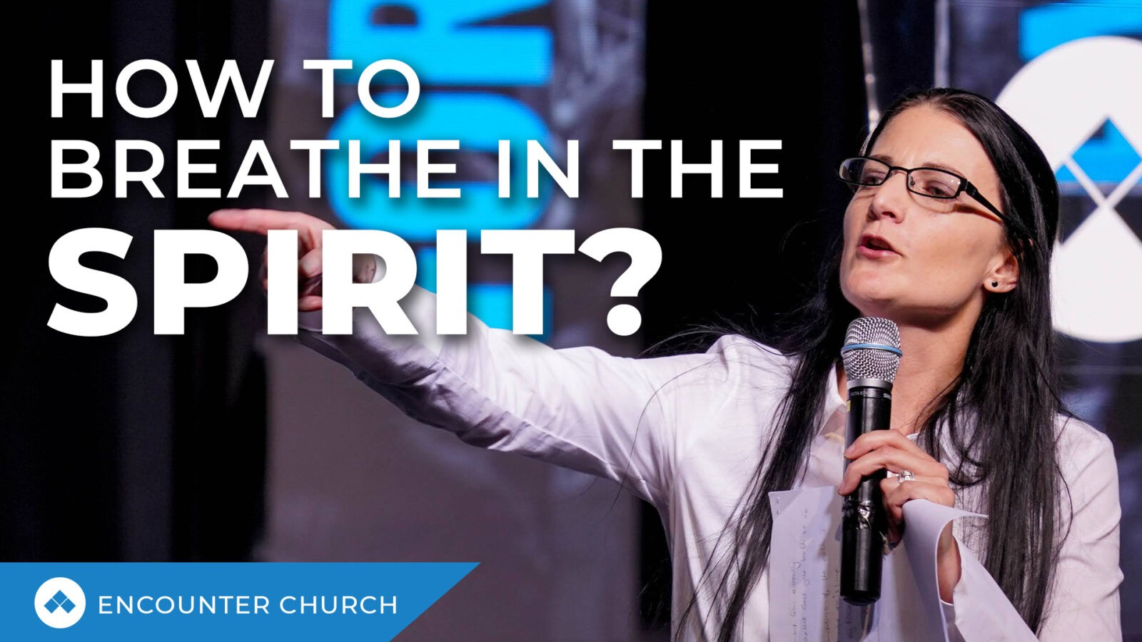 How To Breathe In The Spirit?