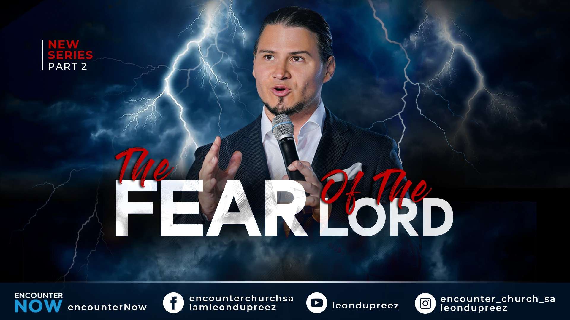 The Fear Of The Lord – Part 2
