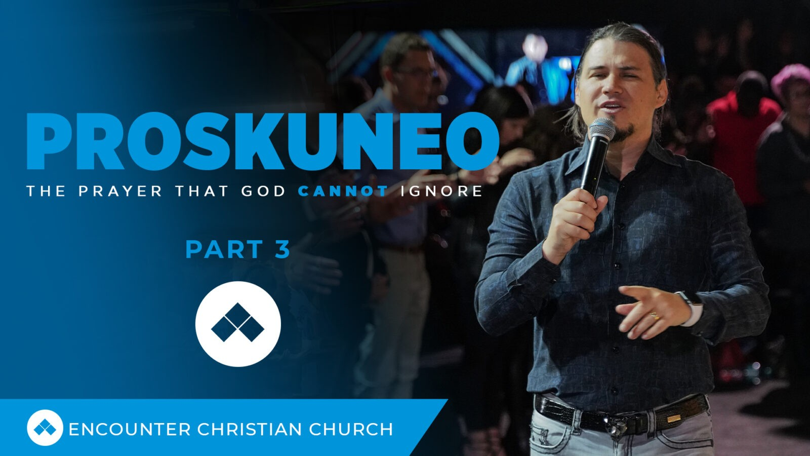 Sermons – Encounter Church