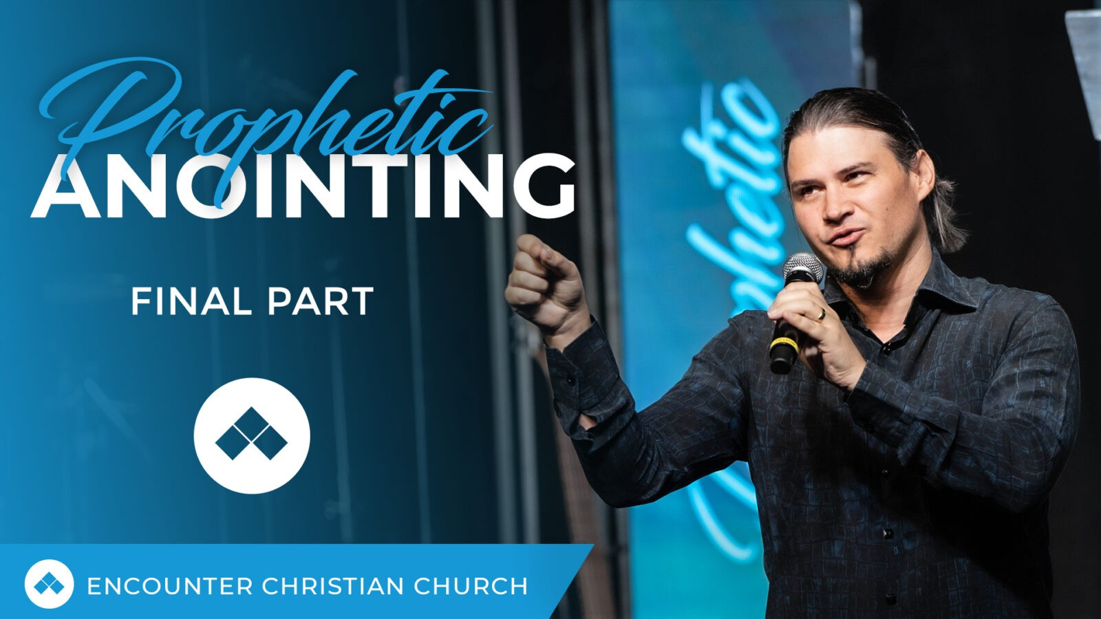 Prophetic Anointing Final Part