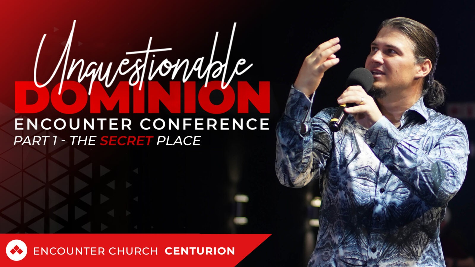 Encounter Conference Part 1