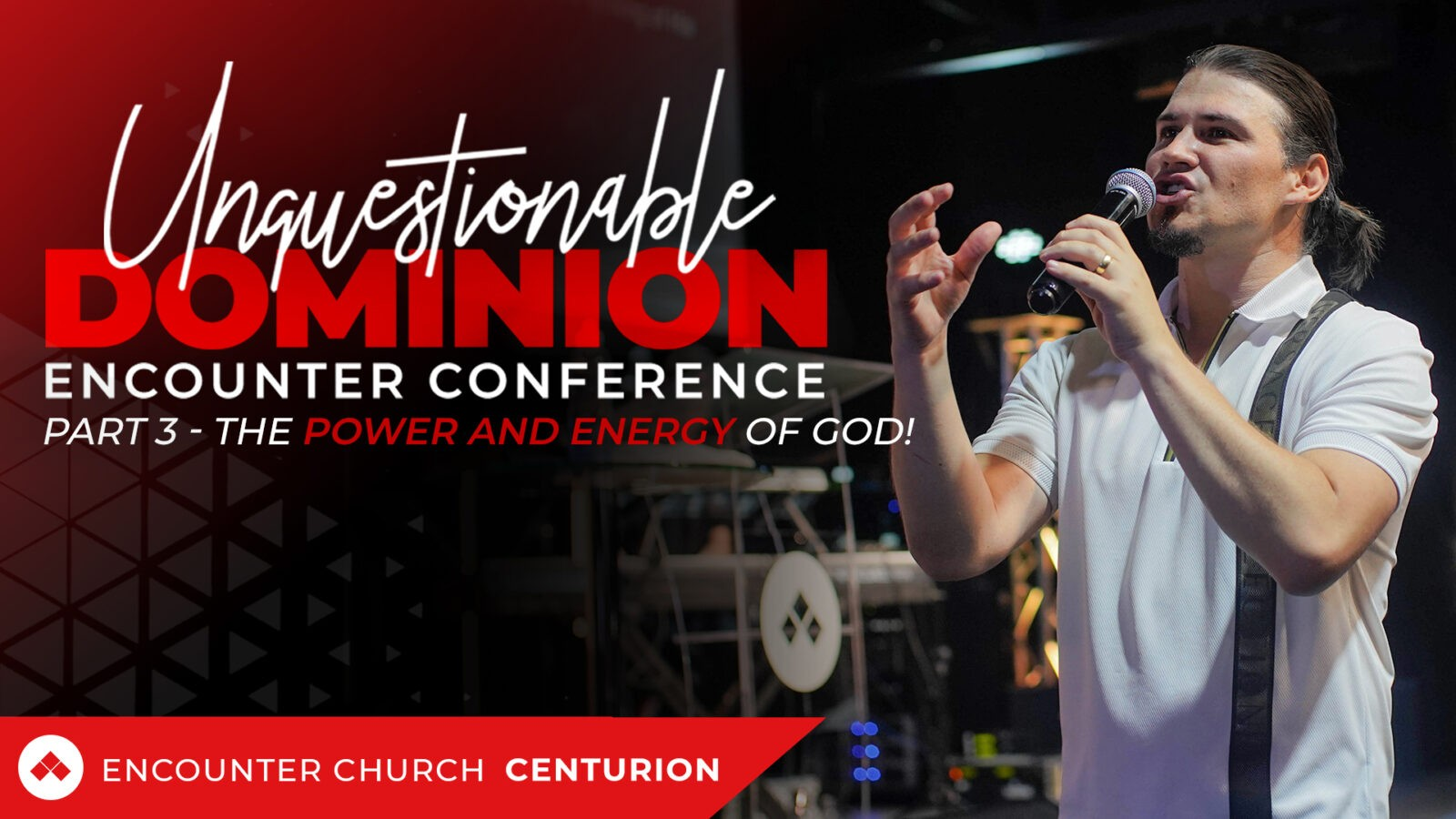 Encounter Conference Part 3