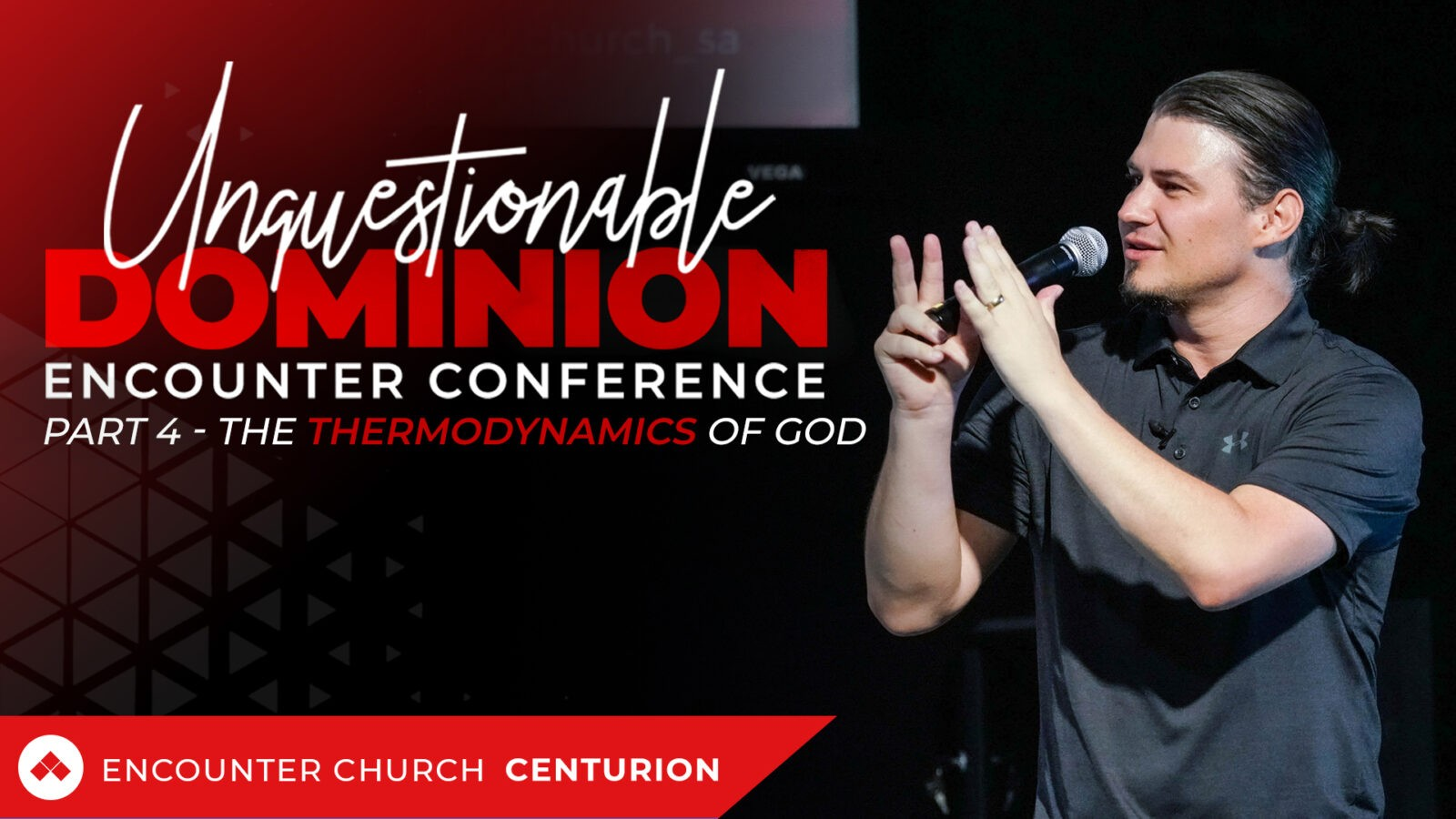 Encounter Conference Part 4