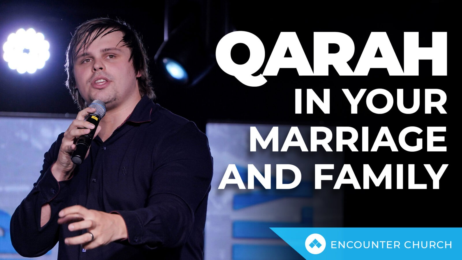 Qarah In Your Marriage And Family
