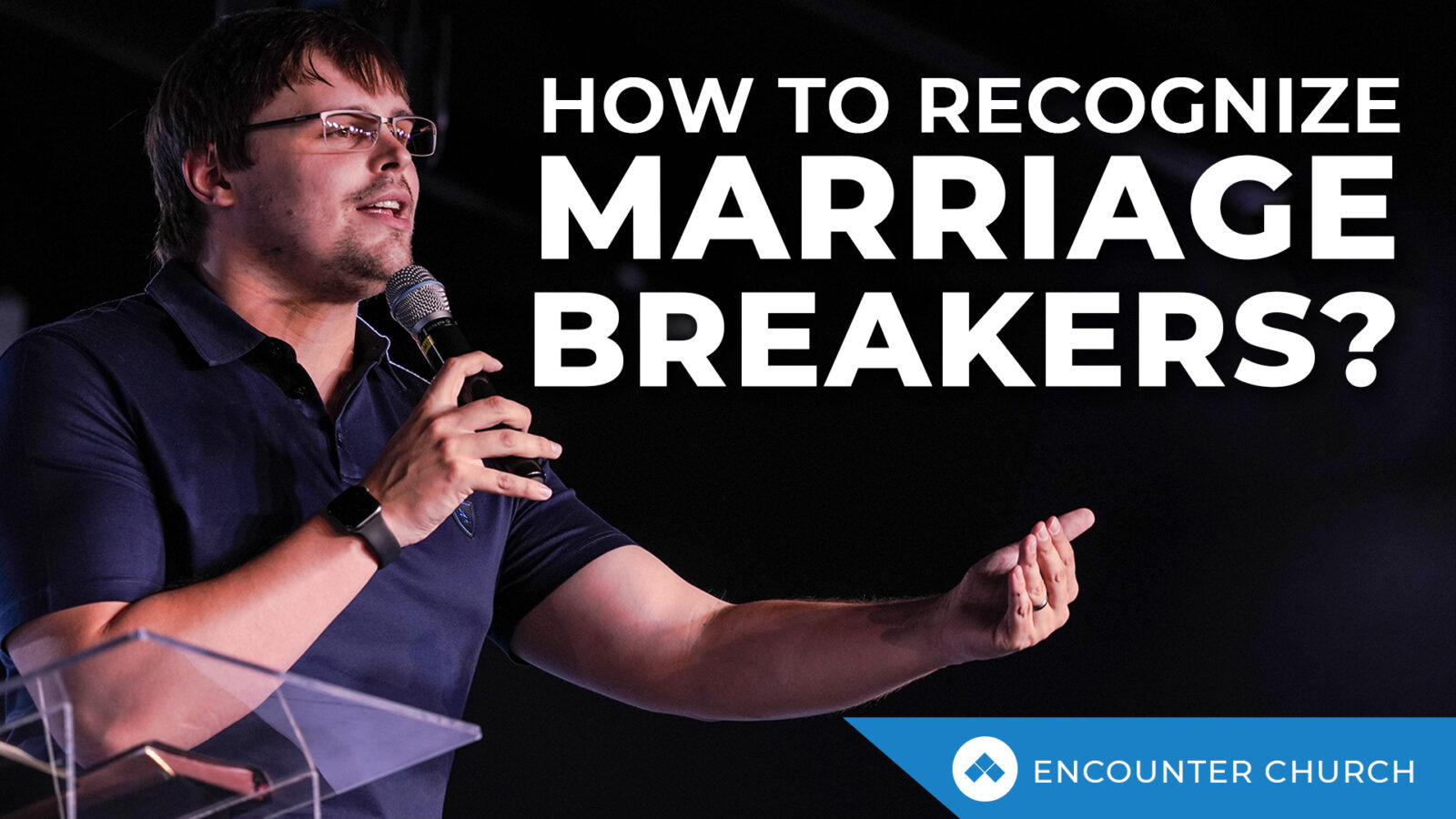 How To Recognize Marriage Breakers