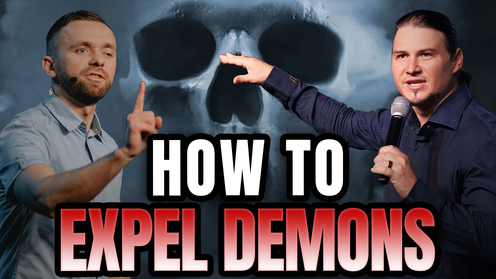 How To Expel Demons