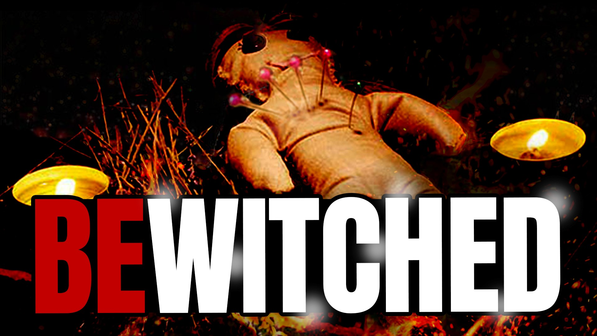 Bewitched – Exposing The Weapons Of Witchcraft
